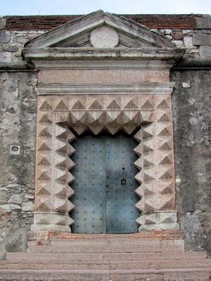 Porta San Vigilio
