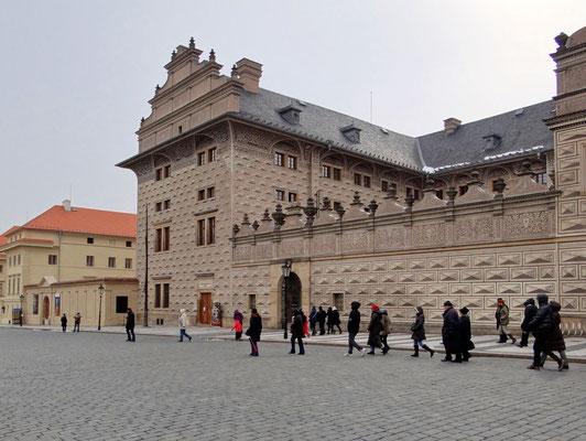 das Schwarzenberg Palais