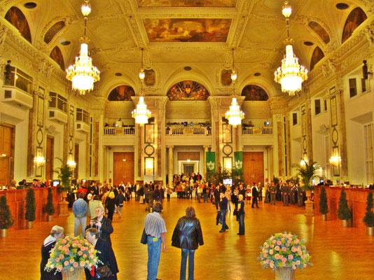 Festsaal 982 m²