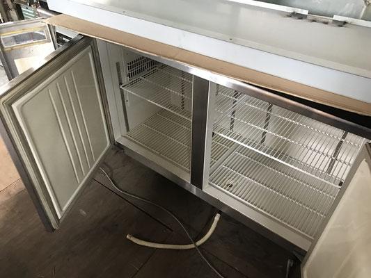 中古冷蔵庫/中古冷凍庫