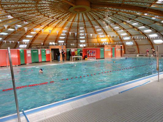 Horaires site de aquabikeaniche - Horaire de la piscine de falaise ...