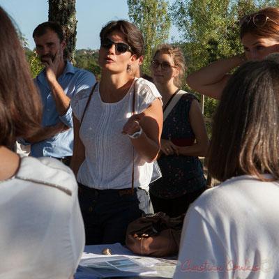 """Une presse écrite très présente sur ce dossier """"Distillerie Douence"""", Saint-Genès-de-Lombaud, Gironde"""