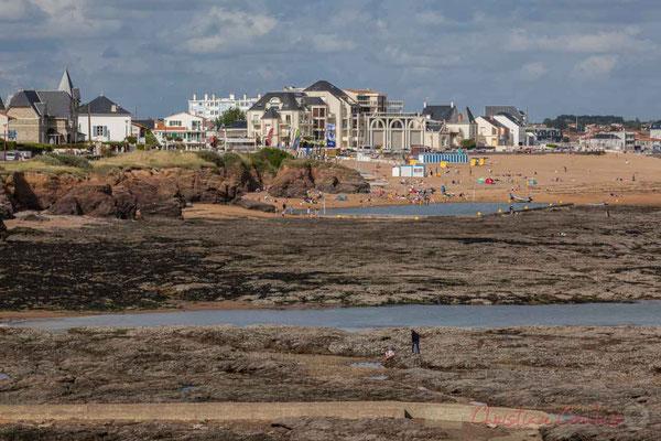 Croix-de-Vie, Corniche Vendéenne, Vendée, Pays de Loire