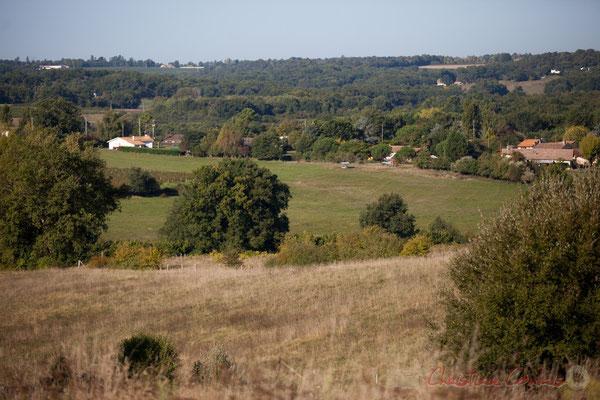 Agriculture, Croignon