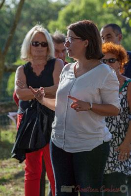 Cécile Duflot site une multitudes de cas, (boues rouges, carrières, etc.) ou le profit met en danger l'environnement, le biotope et les riverains.
