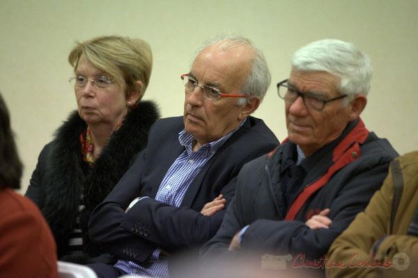 Marc Avienen, Maire de Sallebœuf