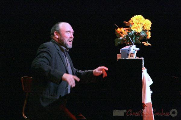 Alain Barrabès, Voisins de piano, Cénac, Gironde