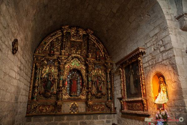Iglesia de Santiago, 25, Calle Santigo, Sangüesa, Navarra