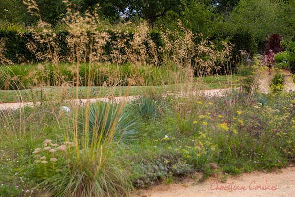 Jardins extraordinaires, jardins de collection; Domaine de Chaumont-sur-Loire