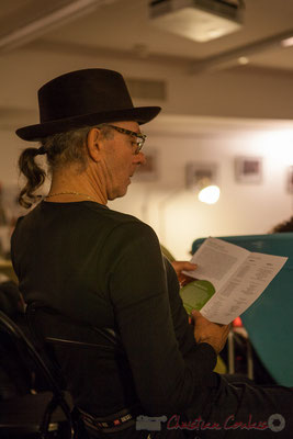 Philippe Cauvin. Le Rocher de Palmer, 12/12/2015. Reproduction interdite - Tous droits réservés © Christian Coulais