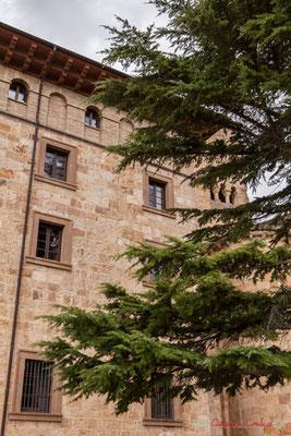 Monastère San Salvador de Leyre, Yesa, Navarra /  Monasterio de San Salvador de Leyre, Yesa, Navarra