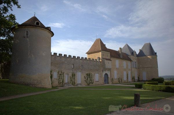 Château d'Yquem, Premier Cru Supérieur de Sauternes, classé en 1855