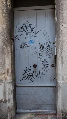 30 Porte simple, Arles