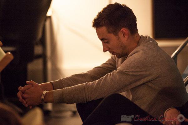 Jordan Cauvin. Le Rocher de Palmer, 12/12/2015. Reproduction interdite - Tous droits réservés © Christian Coulais