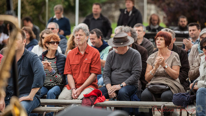Taldea Group. Festival JAZZ360 2016, Quinsac