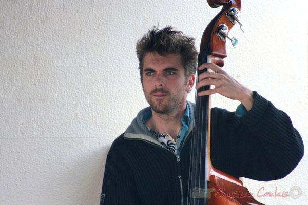 (?) Ateliers Jazz des Conservatoire d'Agen, Bordeaux, Mont-de-Marsan. Festival JAZZ360 2010, Cénac. 16/05/2010
