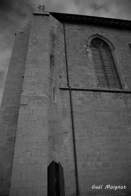 Saint-Macaire. 28/09/2019. Photographie © Gaël Moignot
