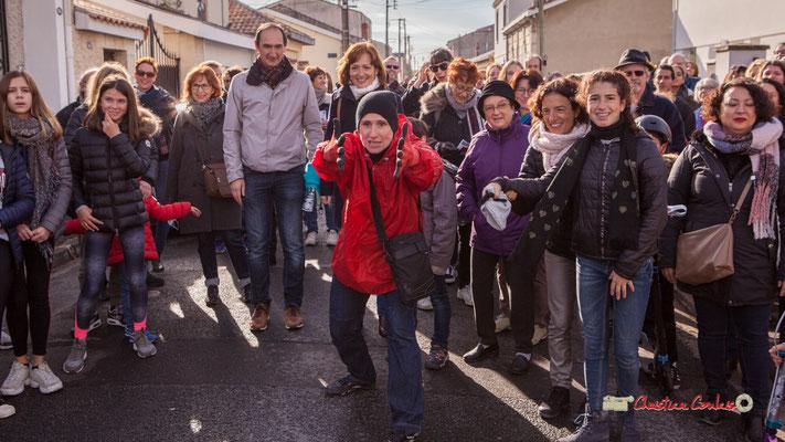 Sarah Fréby; Regards en biais, Cie La Hurlante, Hors Jeu / En Jeu, Mérignac. Samedi 24 novembre 2018