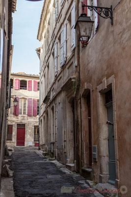 9 Ruelle, Arles