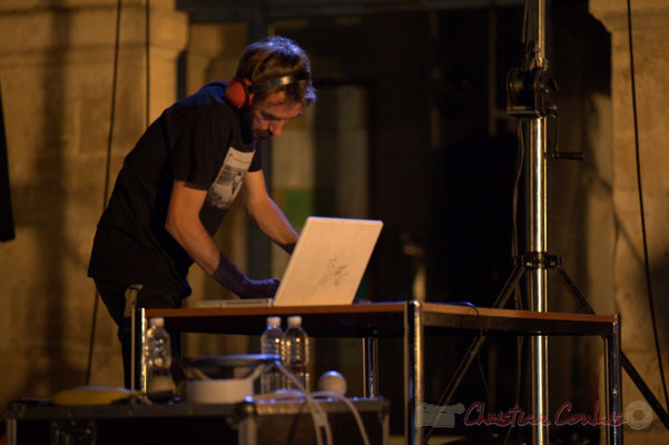 Denis Maillard, soundmaker