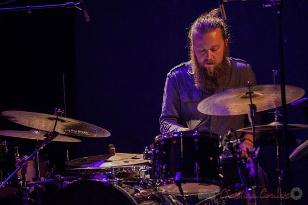 William Côté, Misc. Festival JAZZ360 2016, Cénac