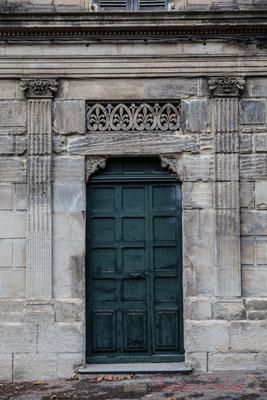 34 Porte simple, Arles