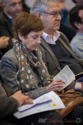Françoise Immer, Adjointe au Maire de Pompignac