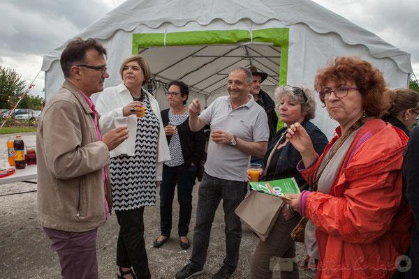 Le Festival JAZZ360 est un festival intercommunal, scène d'été incontournable du Conseil départemental de la Gironde, 10/06/2016