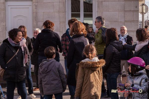 Fred, tueur de chat. Regards en biais, Cie La Hurlante, Hors Jeu / En Jeu, Mérignac. Samedi 24 novembre 2018