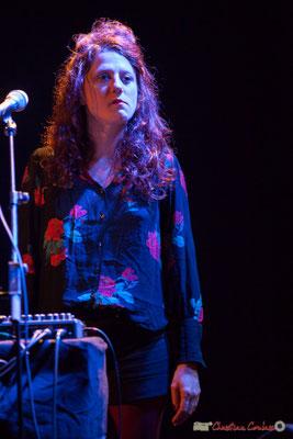 Leïla Martial, Anne Paceo Circles, Festival JAZZ360, Cénac, 10/06/2017