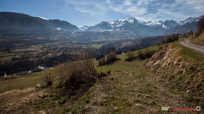 Cirque de Lescun, D340, Escouay, vallée d'Aspe, Pyrénées-Atlantiques