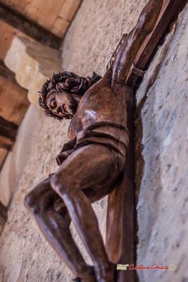 """""""Silence j'écoute"""" Un lieu inspiré que l'église Saint-André de Cénac pour cette superbe musique qui touche nos âmes. François Poitou Quintet, Festival JAZZ360 2019, Cénac. 07/06/2019"""