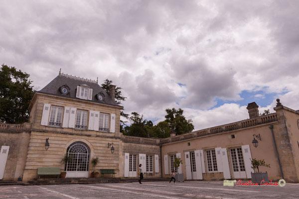 """""""Château Duplessy"""" Pique-nique vigneron avec Nicolas Saez Quartet, Festival JAZZ360 2019, Cénac, lundi 10 juin 2019"""