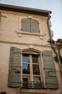 19 Volets, maison d'Arles