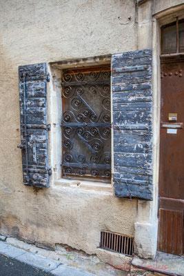 62 Façade de maison, Arles