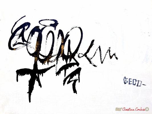 Pour la beauté du geste ! Gogoaren edertasuna. Por la belleza del gesto. Tafalla, Navarra
