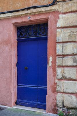20 Porte simple à battant, Arles