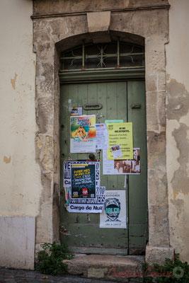 17 Porte simple, Arles
