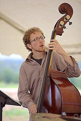 Guillaume Vallot; Naxee Quintet, Festival JAZZ360 2012, Quinsac. Dimanche 10 juin 2012