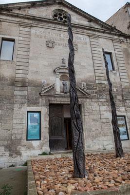 25 Chapelle du Méjean, Arles