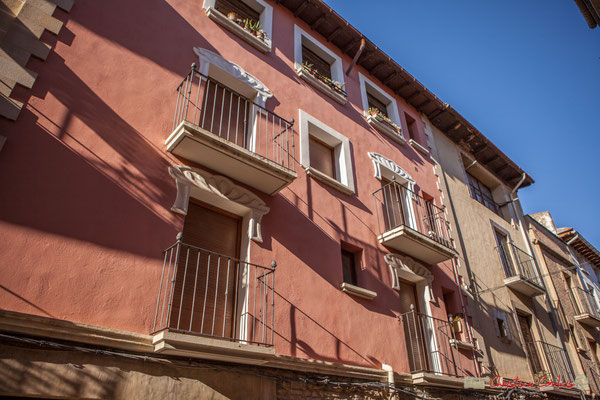 14 Calle Amadores, Sangüesa, Navarra