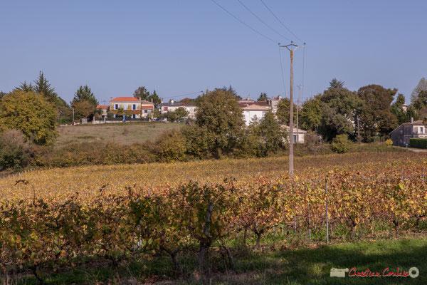 13 Un 360°, Chemin de Mons, Cénac, Gironde. 16/11/2017