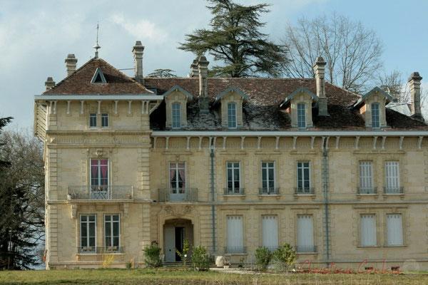 Château Léon, Carignan-de-Bordeaux