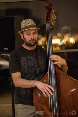 Alexandre Pillet, Jazzymuté, Swing de l'Est...et d'ailleurs !