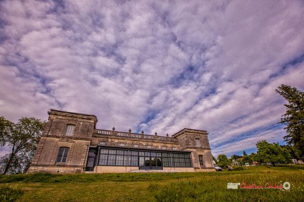 Château de Pomarède, Langoiran. Festival JAZZ360, 6 juin 2019