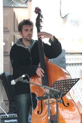 (?). Ateliers Jazz des Conservatoire d'Agen, Bordeaux, Mont-de-Marsan. Festival JAZZ360 2010, Cénac. 16/05/2010