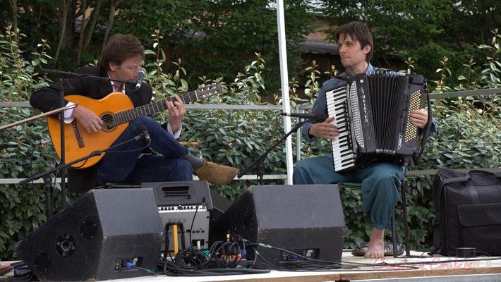 Festival JAZZ360 2015, Loïc le Guillanton, Michaël Geyre, Züm Trio, Latresne
