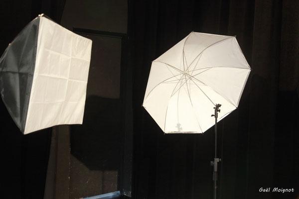 Fin des prises de vue. Atelier Photo Numérique de l'AMAC, Cénac, samedi 2 février 2019