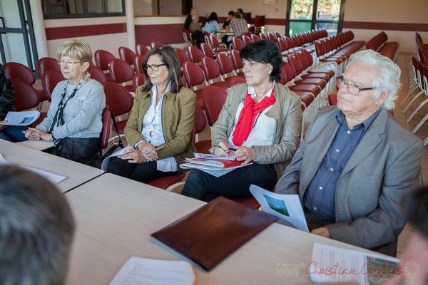 Réflexion sur la mobilité, Conseil consultatif citoyen du canton de Créon, Sadirac