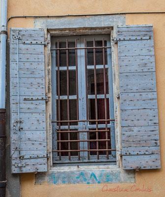 59 Façade de maison, Arles